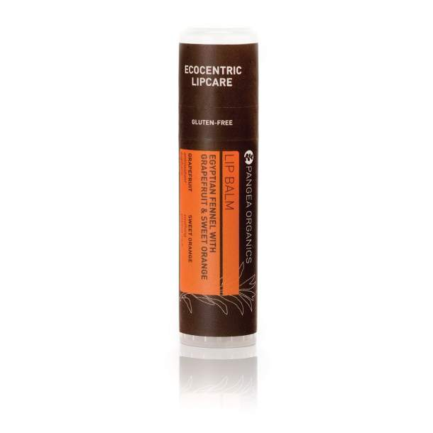 Egyptian Fennel Grapefruit & Sweet Orange Lip Balm