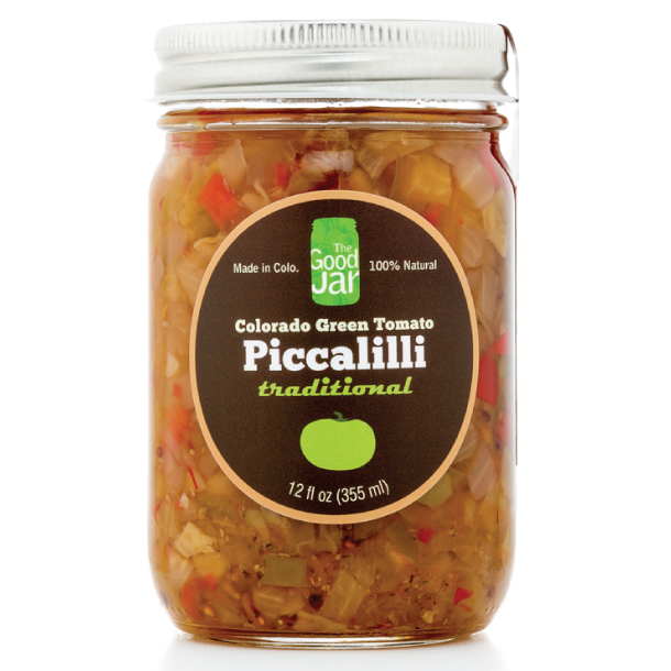 Piccalilli - Traditional